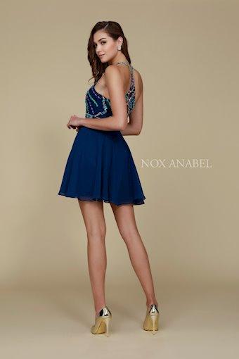 Nox Anabel Style #6238
