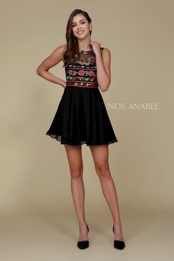 Nox Anabel Style #6239