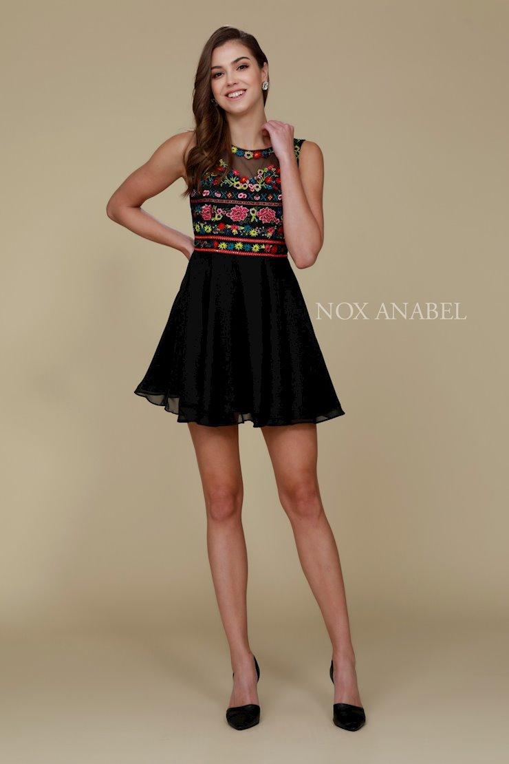 Nox Anabel 6239