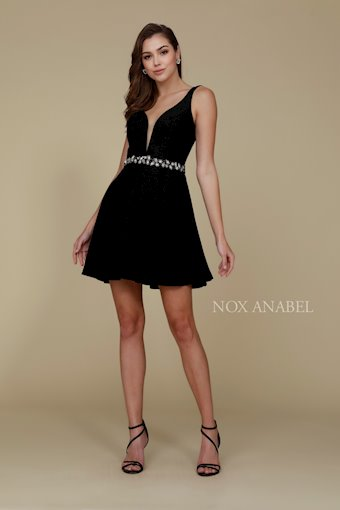 Nox Anabel Style #6241