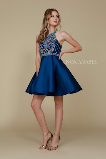 Nox Anabel Style #6251