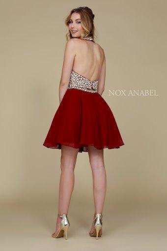 Nox Anabel Style #6257