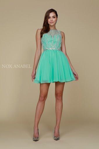 Nox Anabel Style #6258