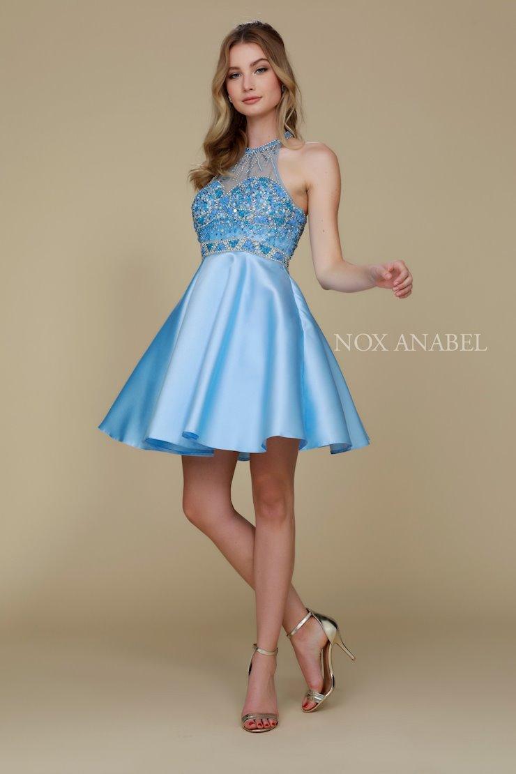 Nox Anabel 6262