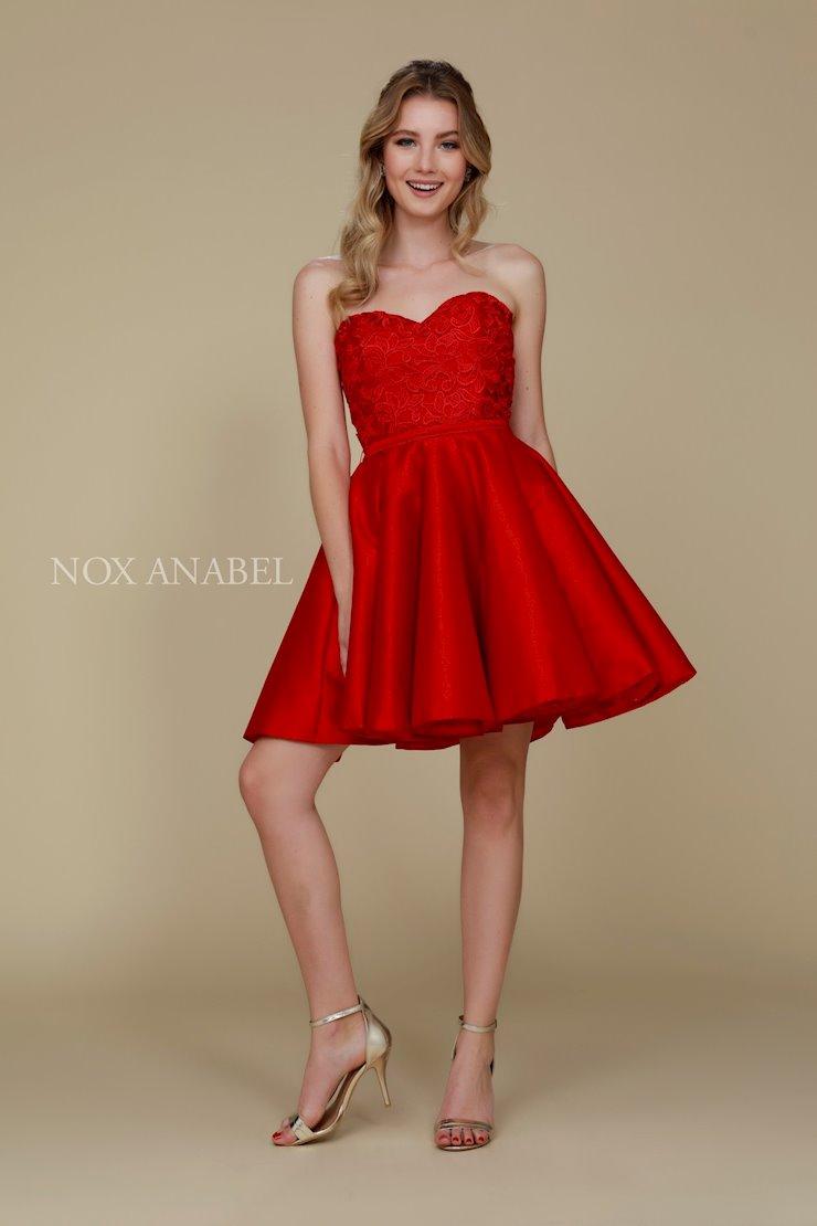 Nox Anabel 6265