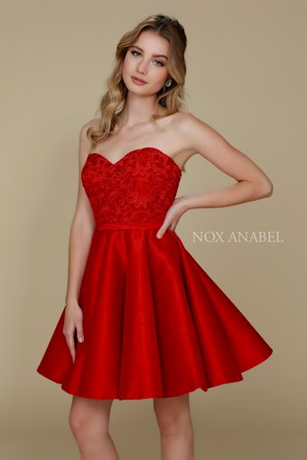 Nox Anabel Style #6265