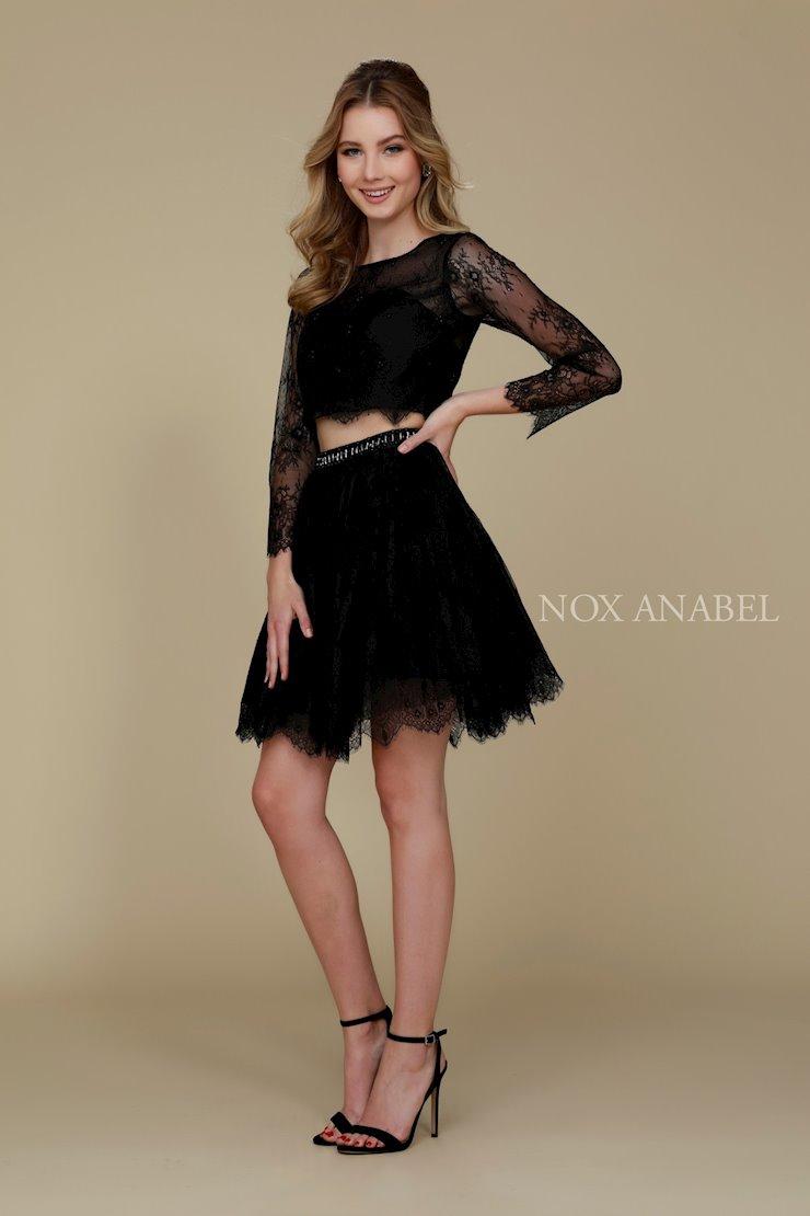 Nox Anabel 6268