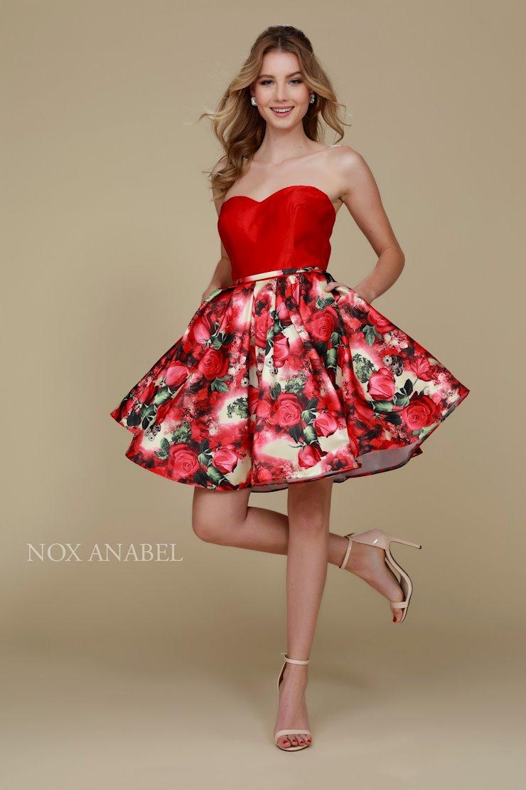 Nox Anabel 6276