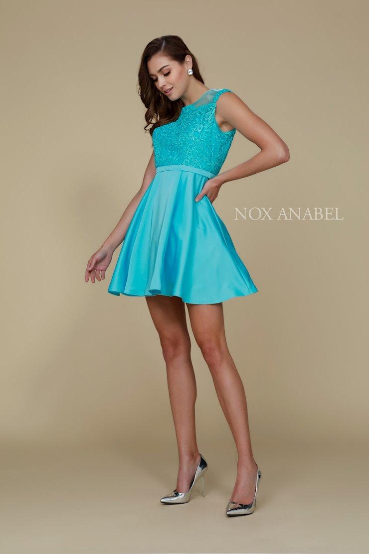 Nox Anabel 6288