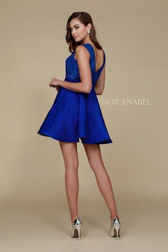 Nox Anabel Style #6288