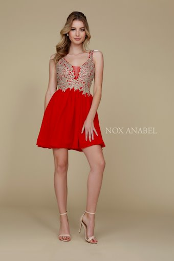 Nox Anabel 6291