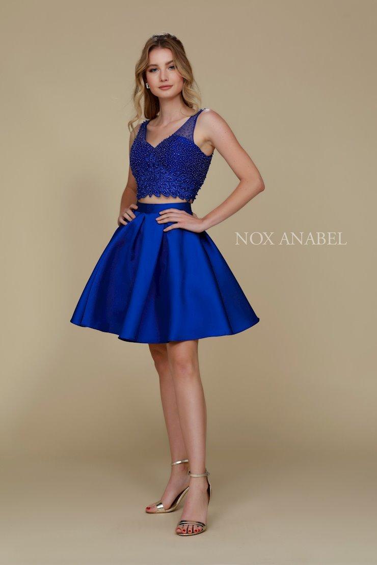 Nox Anabel 6305