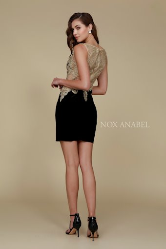 Nox Anabel Style #6312