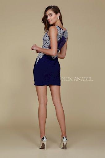 Nox Anabel Style #6313