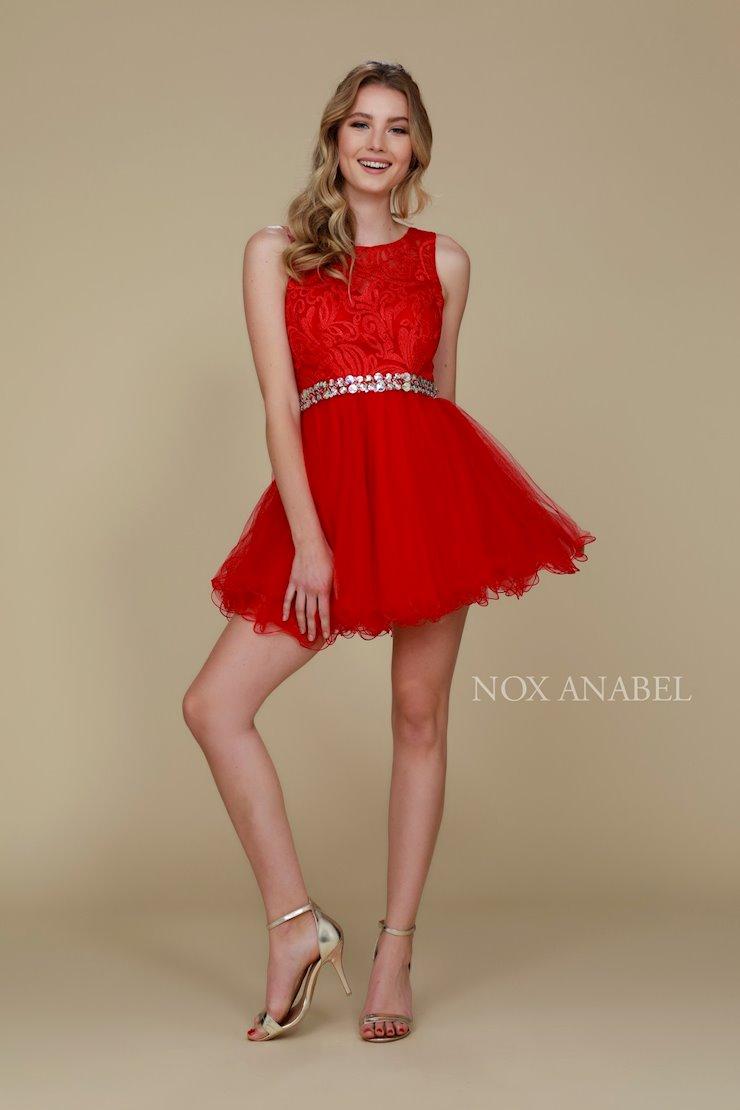 Nox Anabel 6323