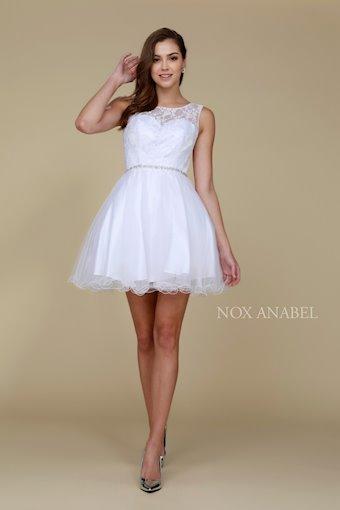 Nox Anabel Style #6323
