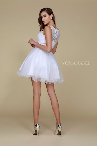 Nox Anabel Style #6323