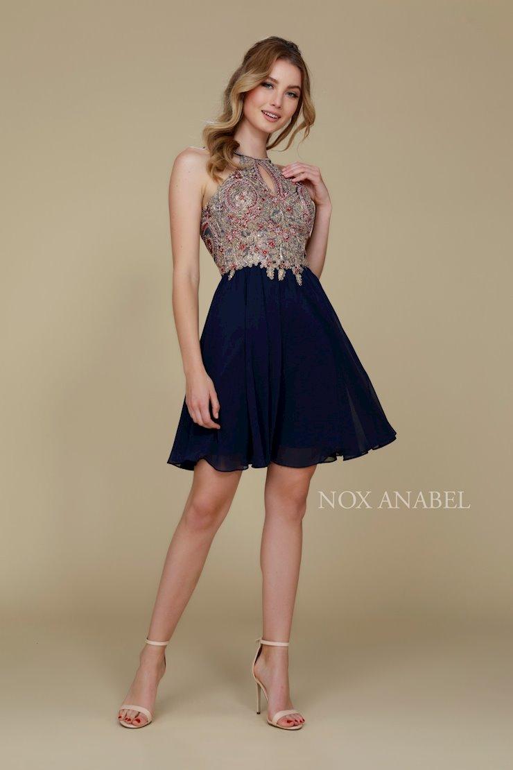 Nox Anabel 6324