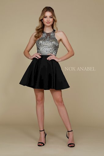 Nox Anabel Style #6328