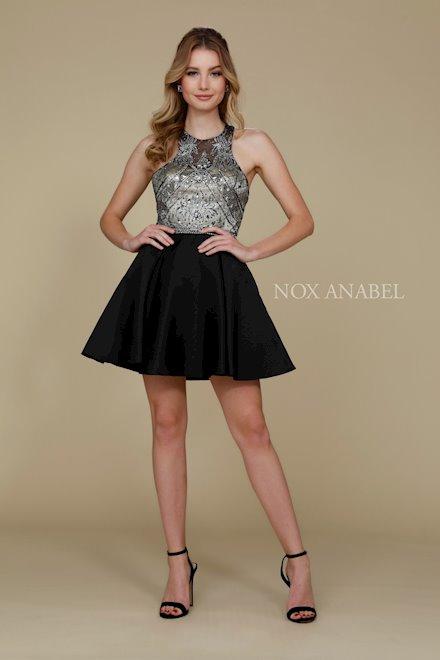 Nox Anabel 6328