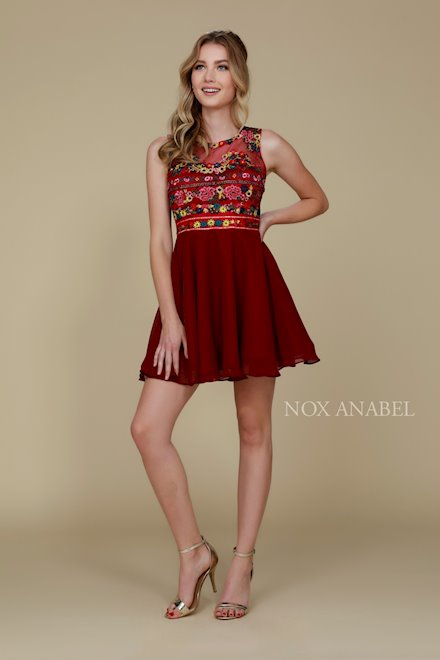 Nox Anabel 6329