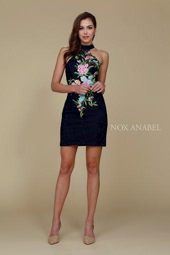 Nox Anabel Style #6334
