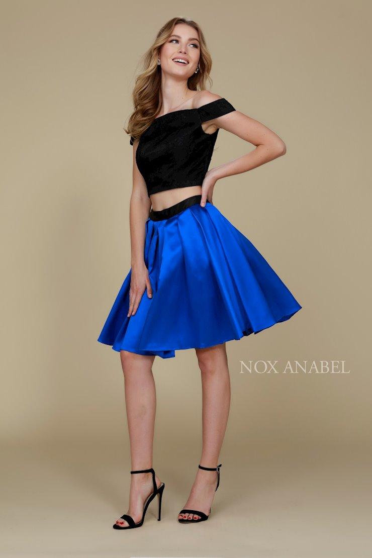 Nox Anabel 6336