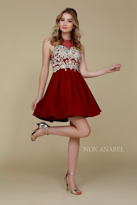 Nox Anabel 6338