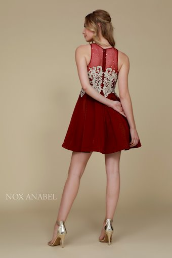 Nox Anabel Style #6338