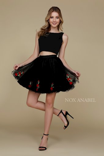 Nox Anabel Style #6341