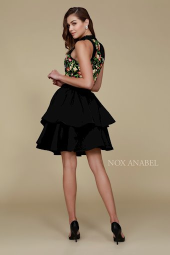 Nox Anabel Style #6342