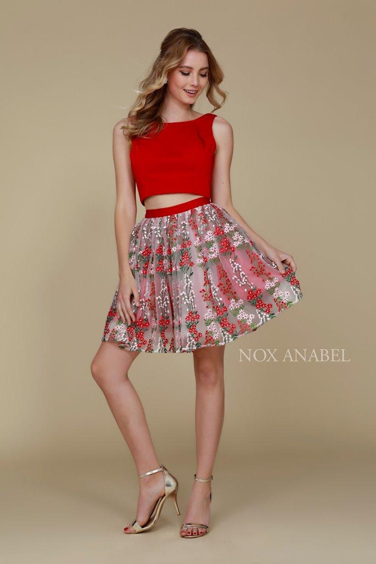 Nox Anabel 6343