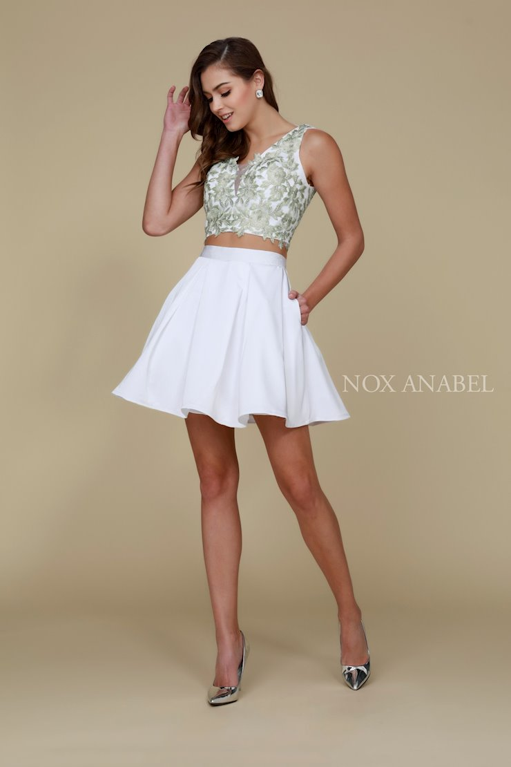 Nox Anabel 6344