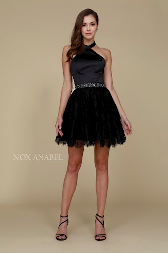 Nox Anabel Style #6348