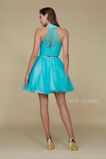 Nox Anabel Style #6354