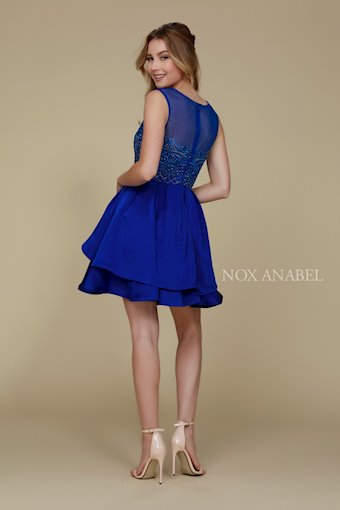 Nox Anabel Style #6356