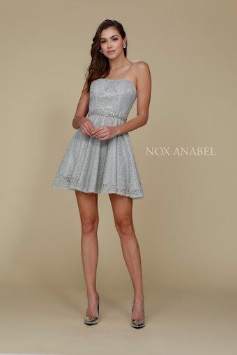Nox Anabel Style #6358