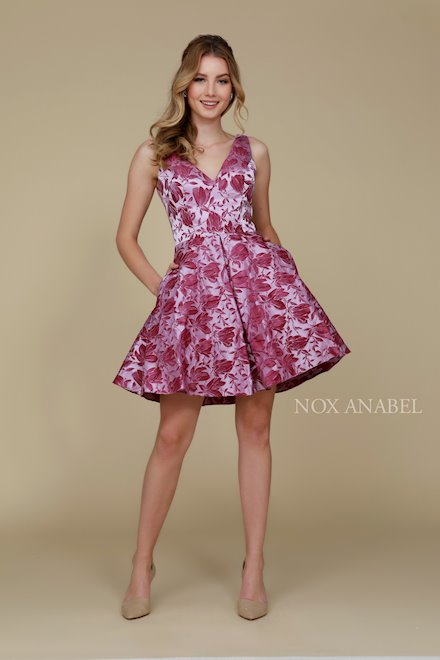Nox Anabel 6362