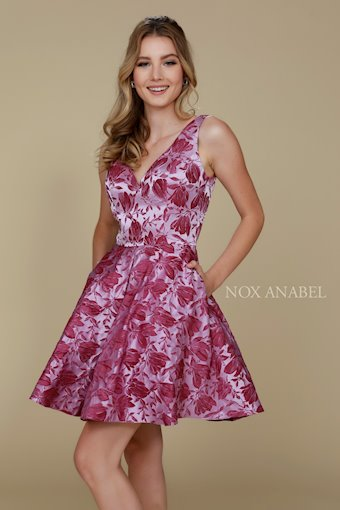 Nox Anabel Style #6362