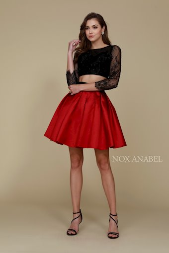 Nox Anabel Style #6371