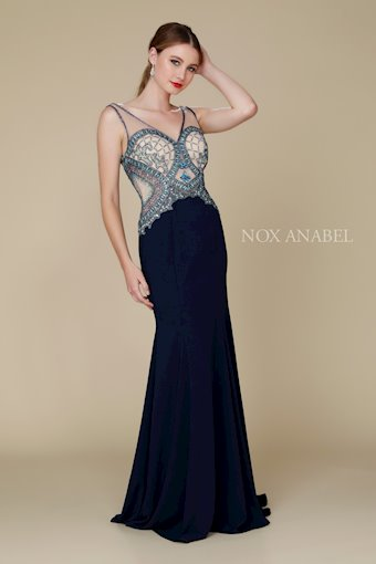 Nox Anabel Style #8264