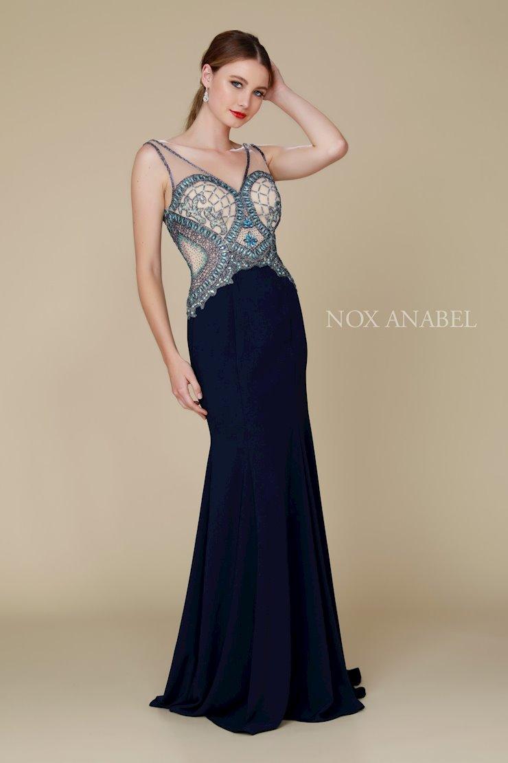Nox Anabel 8264