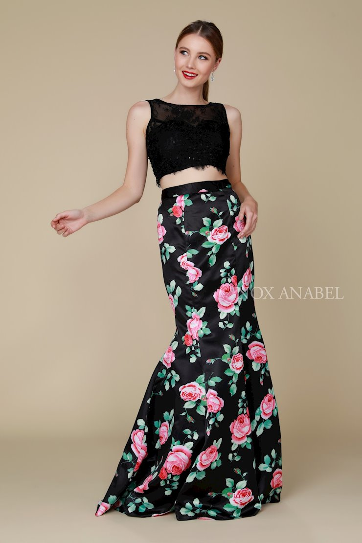 Nox Anabel 8268