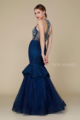Nox Anabel Style #8284
