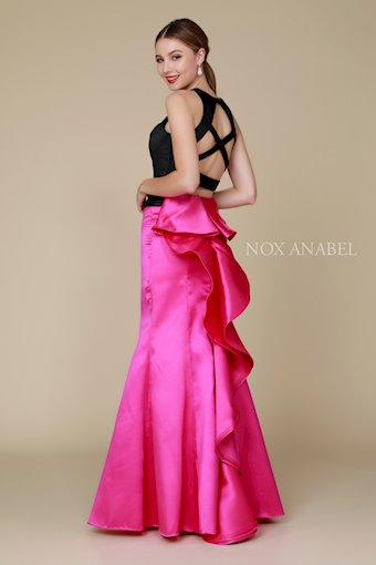 Nox Anabel Style #8292
