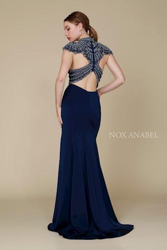 Nox Anabel Style #8293