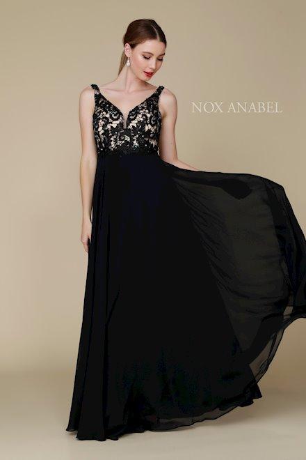 Nox Anabel 8297