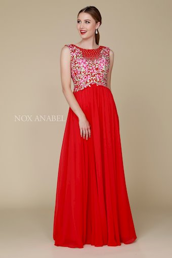Nox Anabel Style #8306