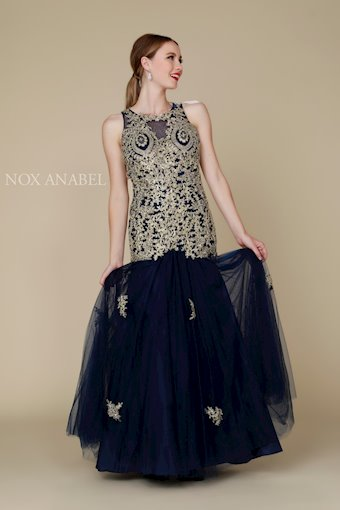 Nox Anabel Style #8308