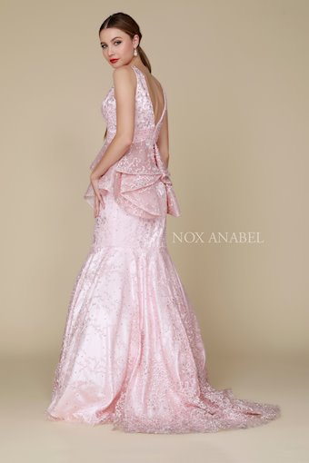 Nox Anabel Style #8311